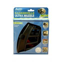 Baskerville Ultra Muzzle S 6