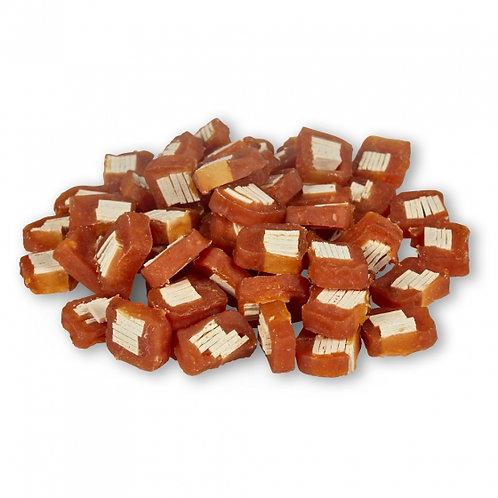Dog Deli Chicken Cod Cubes 100g