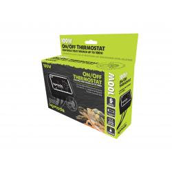 Komodo Thermostat 100w