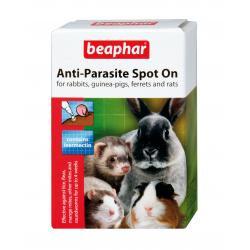 Beaphar Anti Parasite Spot On Rabbit & Guinea Pig