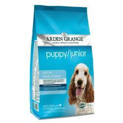 Arden Grange Dog Food Puppy / Junior
