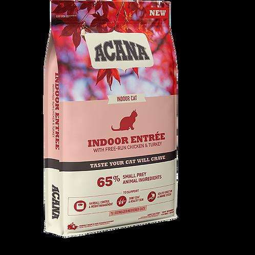 Acana Indoor Entree Dry Cat Food