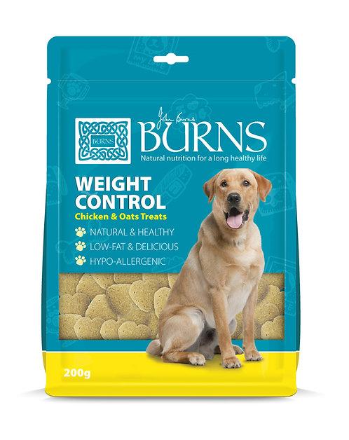 Burns Weight Control Treats 200g