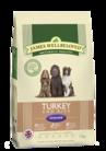 James Wellbeloved Senior Turkey & Rice 2kg