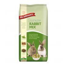 Mr Johnsons Supreme Rabbit Mix 2.25kg