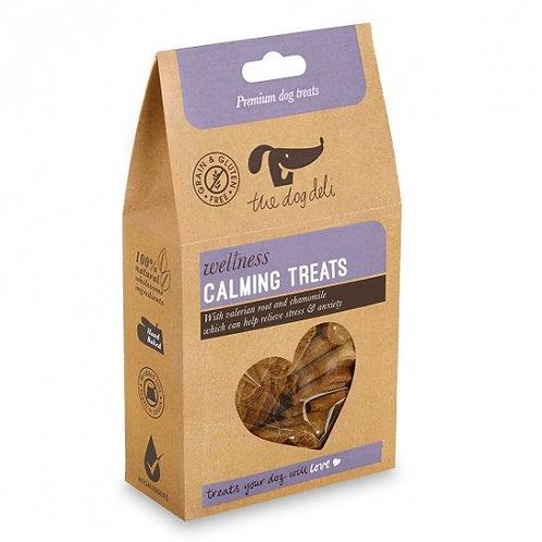 Dog Deli Wellness Calming Treats 165g