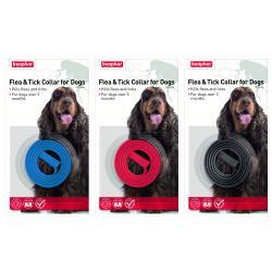 Beaphar Dog Flea Collar 60cm
