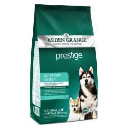 Arden Grange Dog Food Adult Prestige