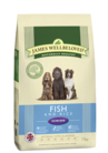 James Wellbeloved Senior Fish & Rice 7.5kg