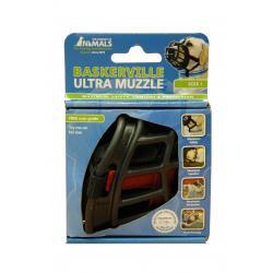 Baskerville Ultra Muzzle S 1