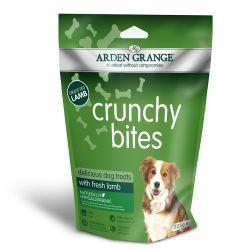 Arden Grange Crunchy Bites Lamb 225g