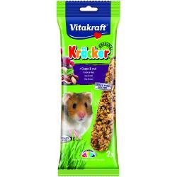 Vitakraft Hamster Stick Nut x 5 packs of 2