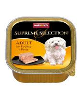 Animonda Foils Adult Dog Supreme Selection Poultry & Pasta