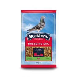 Buckton Breeding Mix 20kg