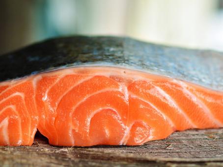 Harry's Superfood 65 Salmon