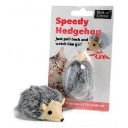 Ruff 'N' Tumble Speedy Hedgehog Toy