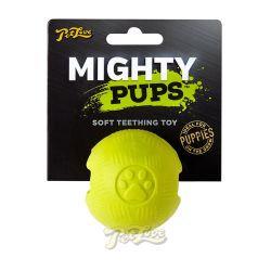 Mighty Pups Foam Ball