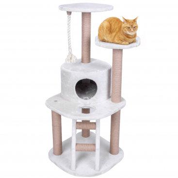 Petface Cat House & Scratcher