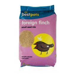 Bestpets Foreign Finch 20kg