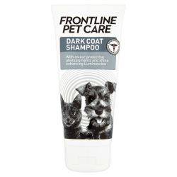 FRONTLINE Dark Coat Shampoo 200ml