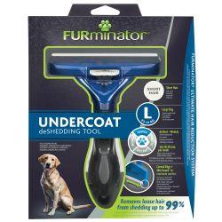 FURminator Tool Short Hair Large Dog