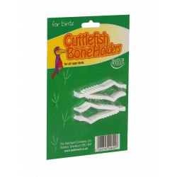 Hatchwell Cuttlefish Holder Twin Pack
