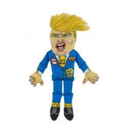 Presidential Parody Donald Cat Toy