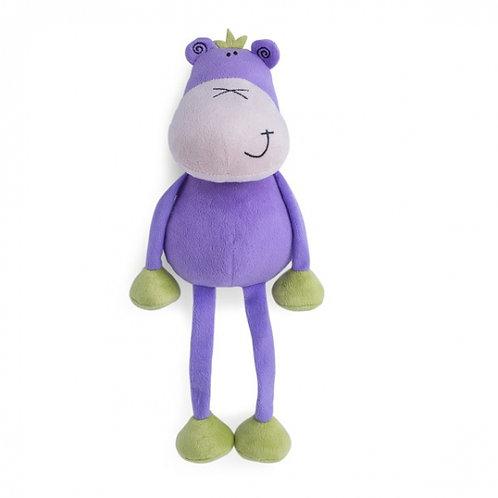Mikey Monkey Dog Toy