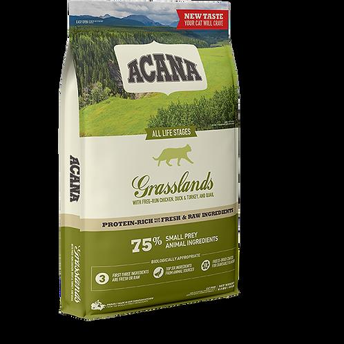 Acana Grasslands Dry Cat Food