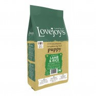 Lovejoys Puppy Dry Dog Food with Lamb & Rice
