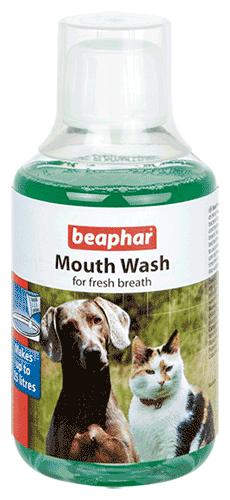 Beaphar Mouthwash 250ml