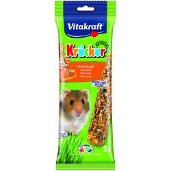 Vitakraft Hamster Stick Honey x 5 packs of 2