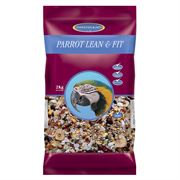 J&J Lean and Fit Parrot Food