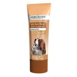 Arden Grange Cat & Dog Liver Treat 75g
