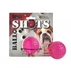 Strong Stuff Shots Ball Small