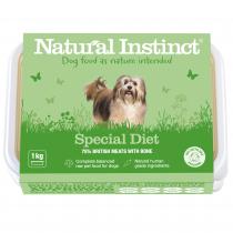 Natural Instinct Special Diet