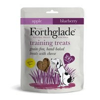 Forthglade Hand Baked Treats With Cheese 150g