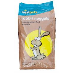Bestpets Rabbit Nuggets 10kg