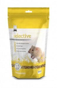 Selective Hamster 350g