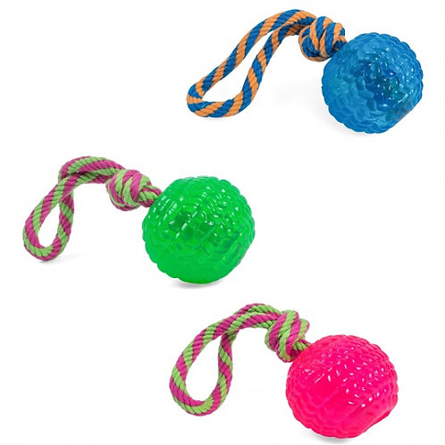 Toyz Rope Ball