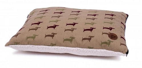 Country Deli Pillow Mattress