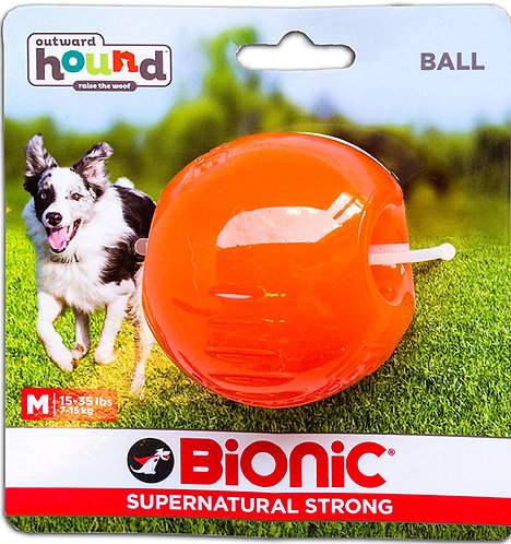 Bionic Opaque Ball