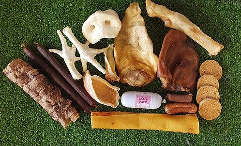 £15 PIck N Mix Doggy Bag
