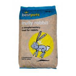 Bestpets Fruity Rabbit 15kg
