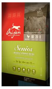 Orijen Senior Dog Food 11.4kg