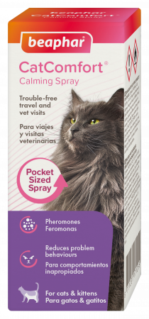 Beaphar Cat Comfort Calming Spray 30ml