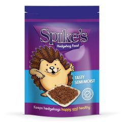 Spikes Tasty Semi Moist Hedgehog Food 1.3kg