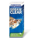 Disease Clear - Aquarium 100ml