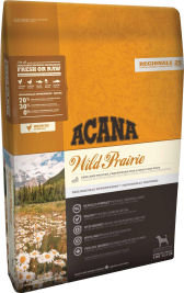 Acana Wild Prairie Dog Food 2kg