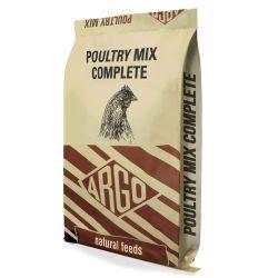Argo Poultry Mix Complete 15kg